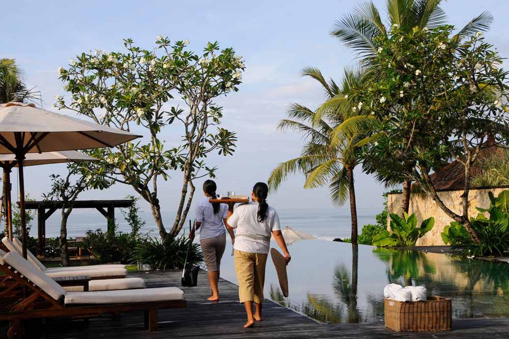 Exclusive luxury Bali beach home for sale on the elite area of Tabanan