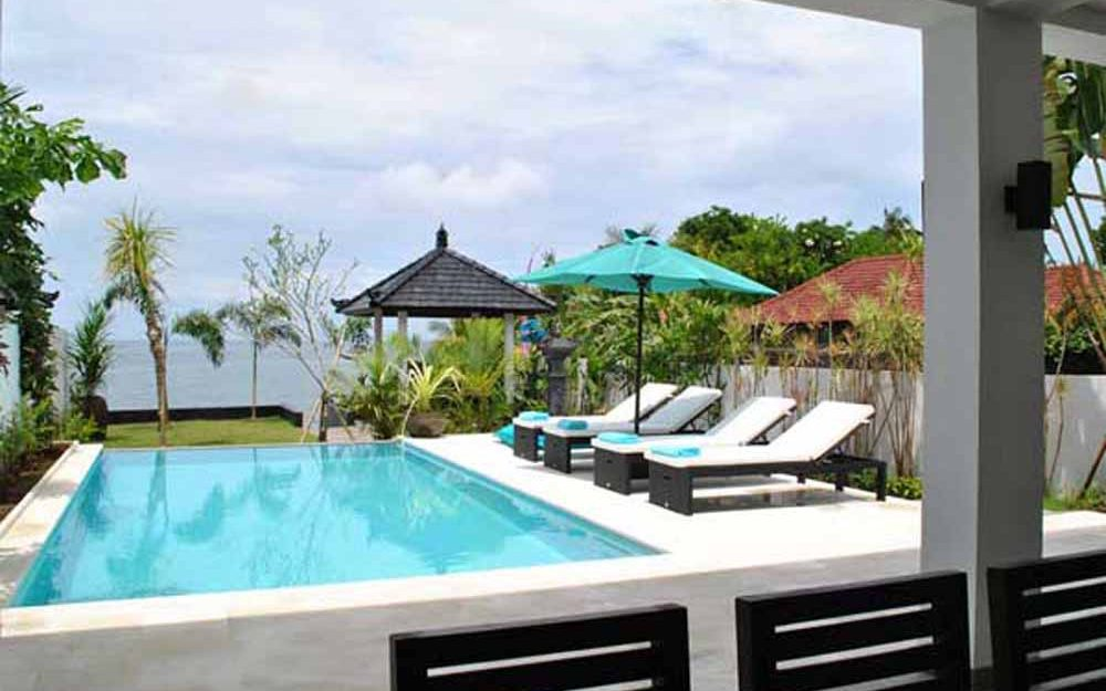 Wonderful Bali beach real estate for sale on the best area of Lovina
