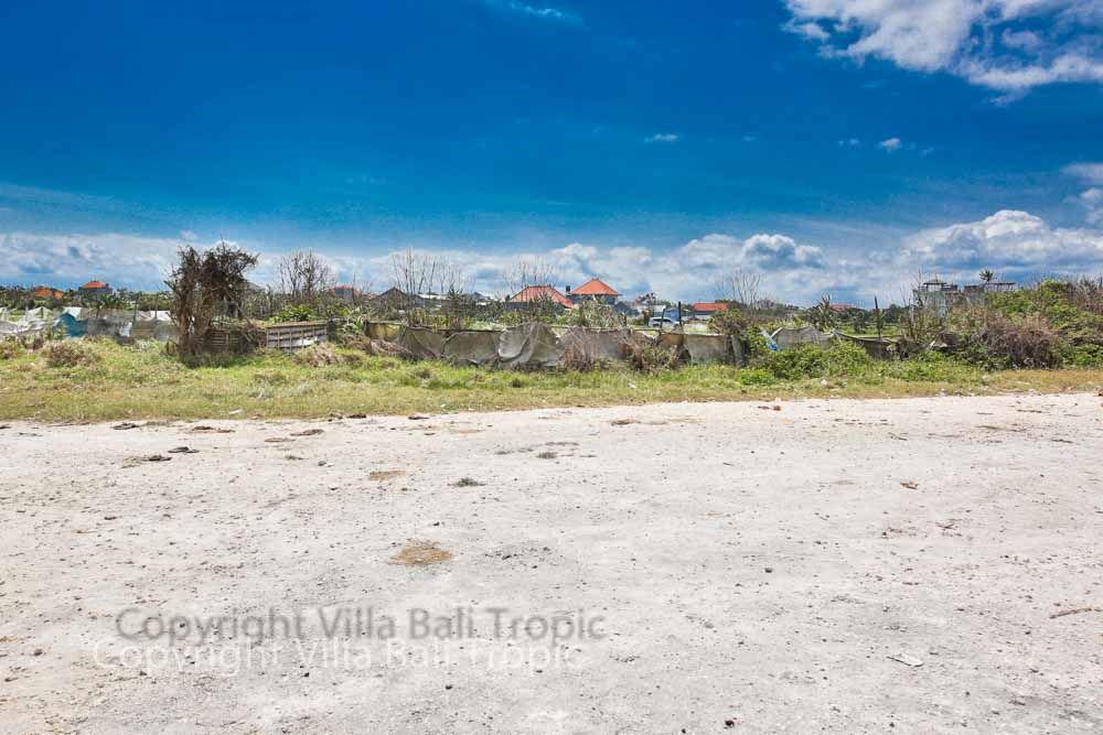 Sumptuous real estate Bali beachfront on the elite area of Gianyar